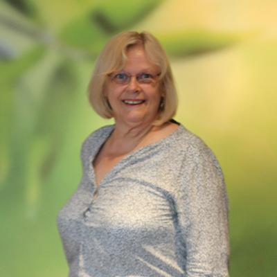 Annette trainiert gerne im Powerfrauen!