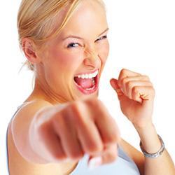 Fitness für Powerfrauen!