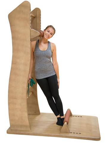 extrafit Training für mehr Beweglichkeit