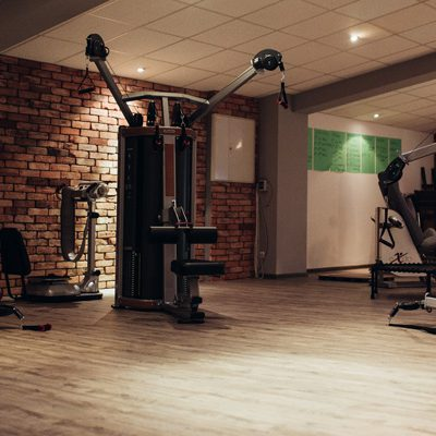 Humansport - Fitness- und Krafttraining